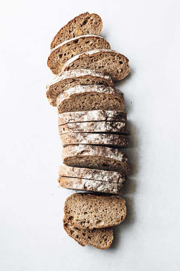 Brot aus der Region