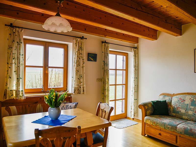 Appartement Balkon & Terrasse