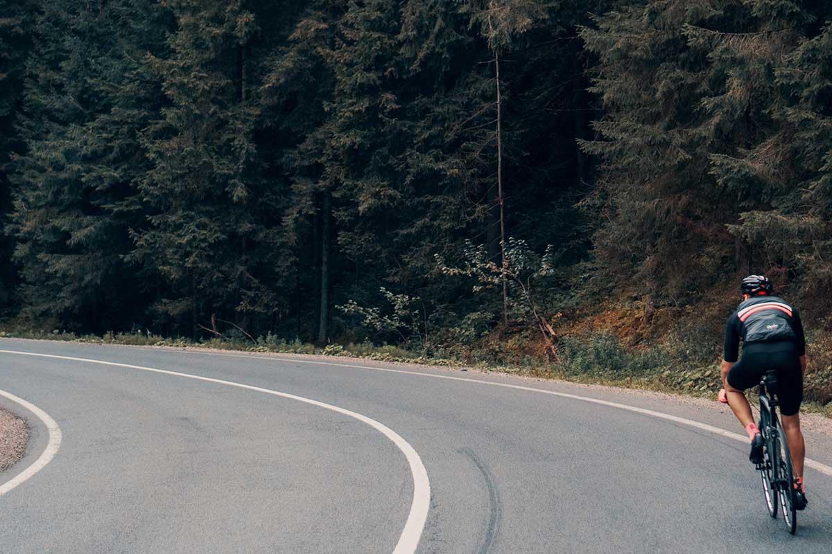 Komoot Wander- und Radwege